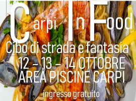 CARPI IN FOOD